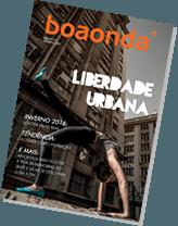Revista Boa Onda - Edição inverno 2016