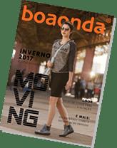 Revista Boa Onda - Edição inverno 2017